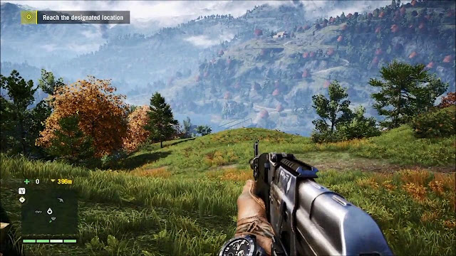 Download Far Cry 4 Full Crack