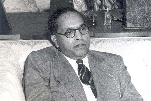 बाबा साहेब आंबेडकार विराट हिंदु नेता,जेमां मात्र अने मात्र खुमारी हती  Gujrati Article by Naresh K.Dodia