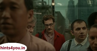 In This movie, we can see that amazed by its intellect and ability to understand his feelings, Theodore Twombly, an introvert writer, starts assuming an Artificial Intelligence system to be one real person who falls in love with it.