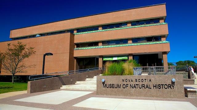 Museu de História Natural de Halifax