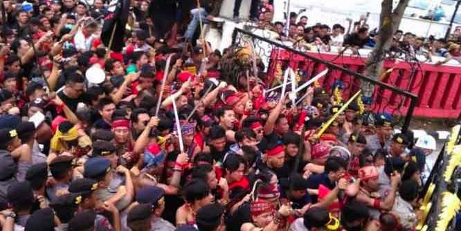 DPR Sesalkan Penghadangan Fahri Hamzah oleh Ormas Radikal di Manado