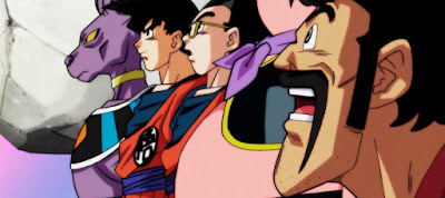 Dragon Ball Super 78