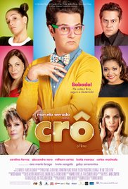 Crô: O Filme Torrent Download