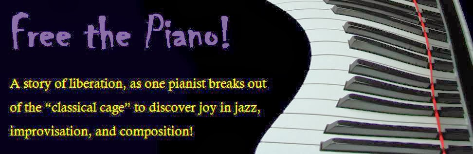 Free the Piano!