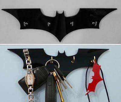 Batman Keyrack