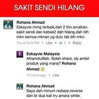 Redianze