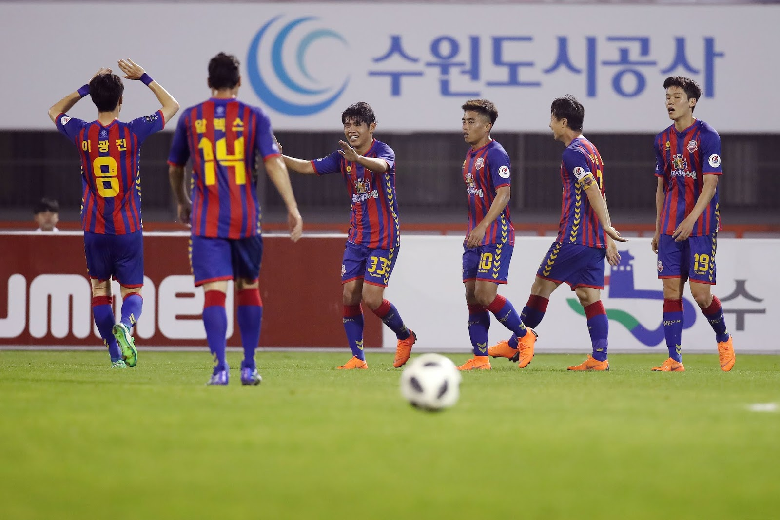 Preview: K League 2 Round 16