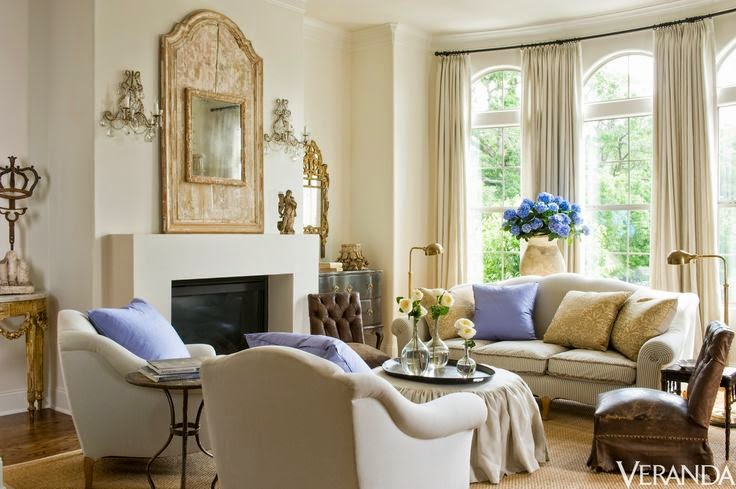 Eye For Design Decorate Neutral Interiors With A Delicate