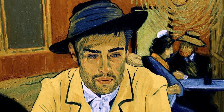 Filme Com Amor, Van Gogh Dublado para download torrent 1080p 720p Bluray Full HD