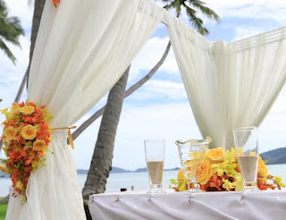 summer wedding tips