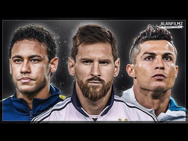 أفضل 10 لاعبين في لعبة فيفا 2019