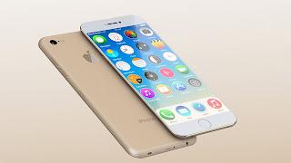 Handphone Terbaik 2016 iPhone 7