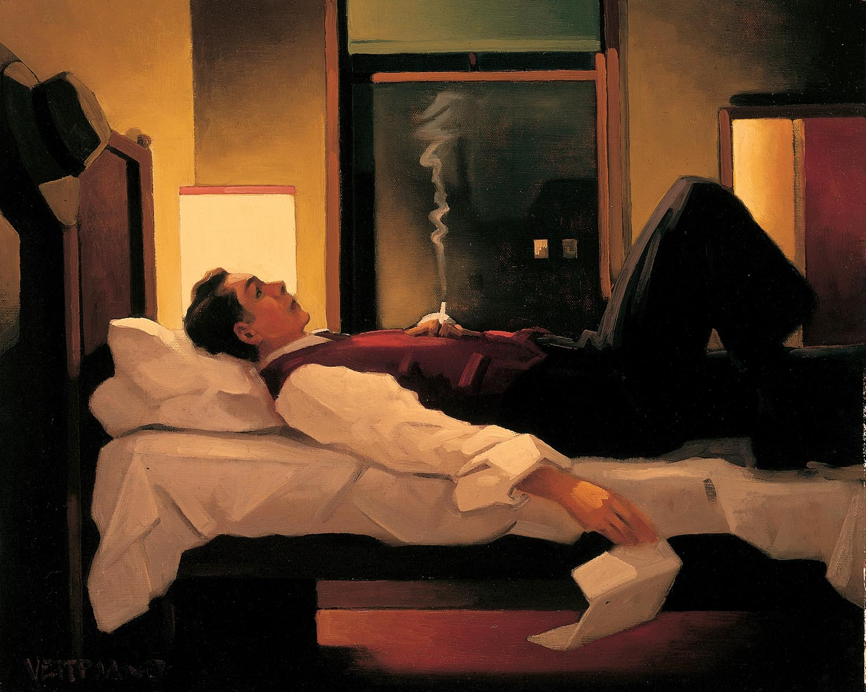 Jack  Vettriano  Tutt Art