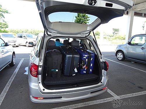 哈日族媽媽網誌: 暑假北海道之旅2013 (Day 2 - Part I 新千歲空港 & 富良野)