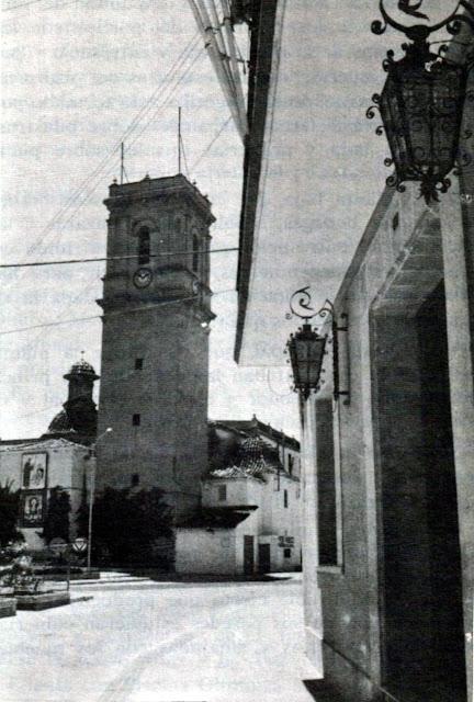 Alaquas (Valencia).