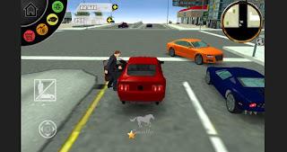 San Andreas Real Gangsters 3D APK v1.7 Mod terbaru 2016