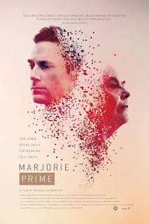 "Review | ""Marjorie Prime"""