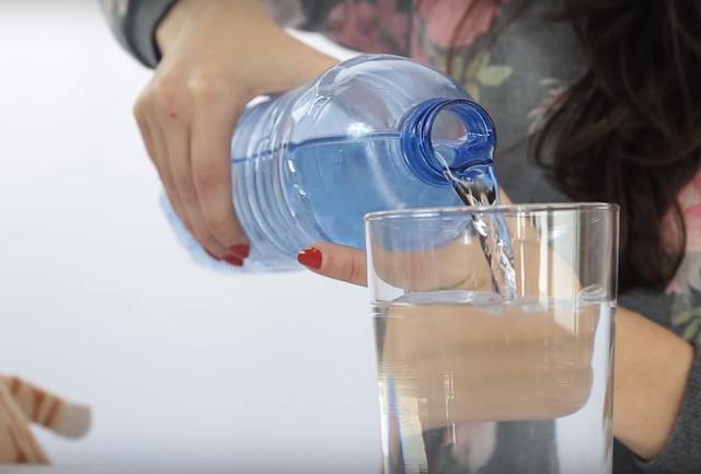 vaso, agua, princesa