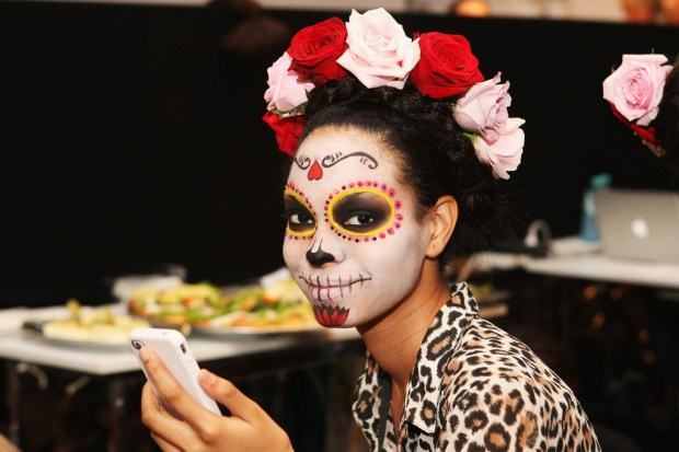 Taylor Swift Makeup Mexican Makeup Ideas