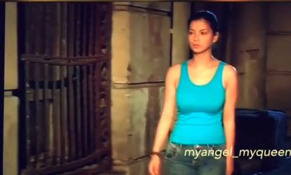 "MUST WATCH: Angel Locsin's Most Jaw-dropping Fight Scene In ""Lobo"""