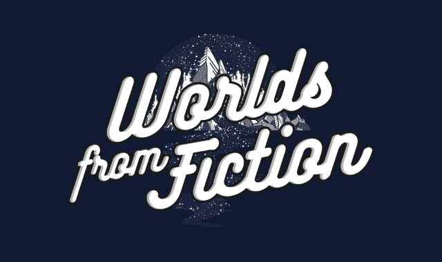 Worlds From Fiction