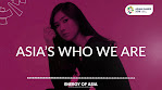 Isyana Sarasvati - Asia's Who We Are ( Official Song Asian Games 2018 )