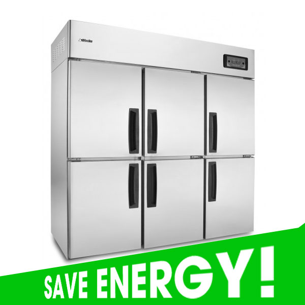 Một số phương pháp tiết kiệm điện ho tủ đông và tủ lạnh nhà hàng