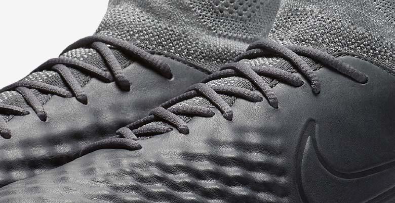 33fcef47432f Dark Grey Nike Lunar Magista Flyknit II Released - Footy Headlines