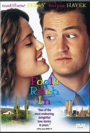 Watch Fools Rush In Online Free 1997 Putlocker