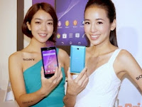 Sony Xperia Z2A, Smartphone Android KitKat Usung Kamera 20 MP