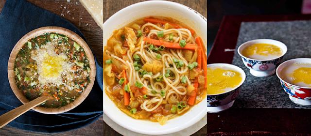 Ẩm thực Tây Tạng, nét văn hoá khác biệt và thú vị