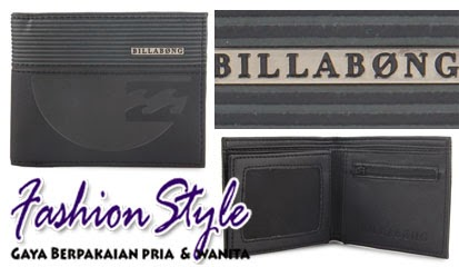 Model Dompet Billabong Junction Wallet