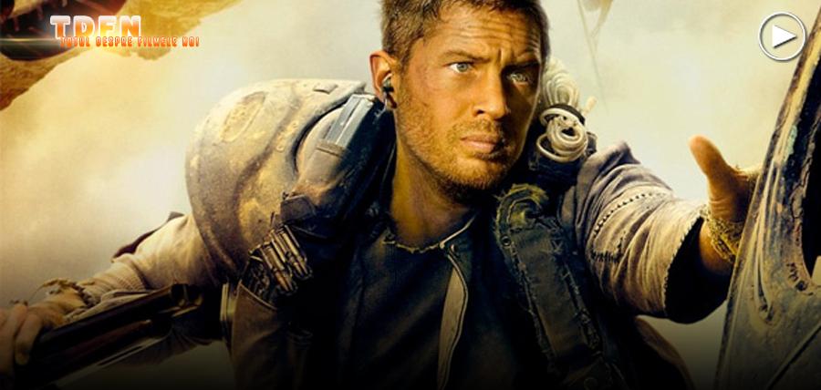 MAD MAX FURY ROAD: Primul Trailer Exploziv Şi Primele Postere Oficiale