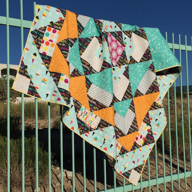 Quilting Mod Agf Stitched With Kimberly Palisades Quilt