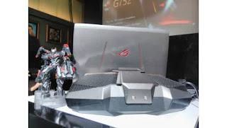 asus laptop gaming harga murah rog gx700
