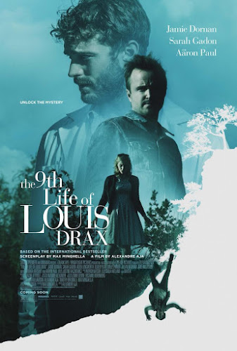 The 9th Life of Louis Drax (BRRip 720p Ingles Subtitulada) (2016)