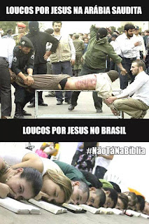 martírio tortura cristãos oriente médio