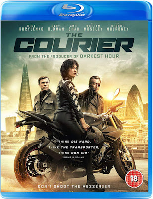 The Courier 2019 Daul Audio BRRip 1080p HEVC x265 world4ufree.bar