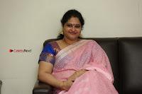 Actress Raasi Latest Pos in Saree at Lanka Movie Interview  0265.JPG
