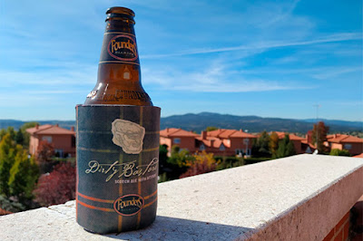 Beer Jackets Founders Brewing Koozies