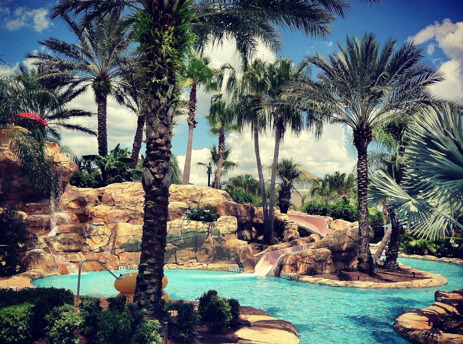 The Top 5 Hotel Pools In Orlando Fun Florida Sun