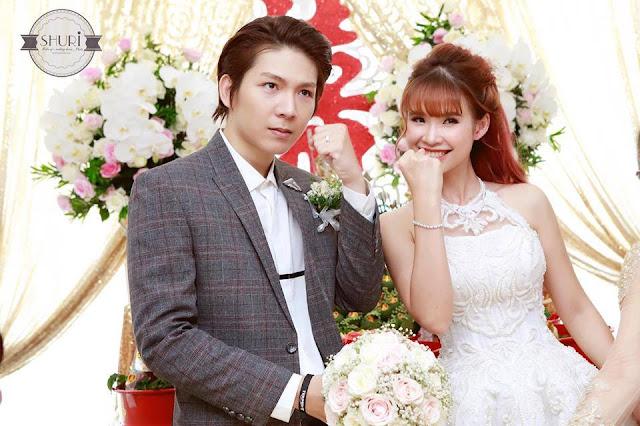 """""""New Hot"""" loạt hình ảnh cưới Khởi My & Kelvin Khánh cực hot"""
