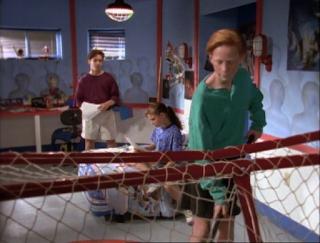 The Kids in the Hockey Bedroom