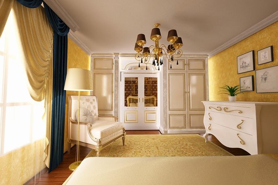 Design interioare case de lux