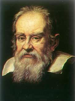 Biografi Galileo Galilei (1564-1642) Pemberontak Terhadap Dogma dan Kekuasaan Otoriter
