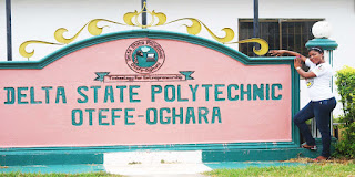DeltaPoly, Otefe 2017/18 UTME (ND) Admission Screening Announced