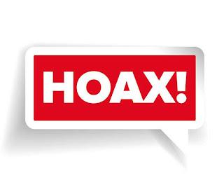 ORIGIN OF HOAX WORD