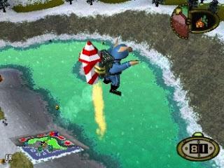 Free Download Hogs Of War Games PS1 ISO PC Games Untuk Komputer Full Version - ZGASPC