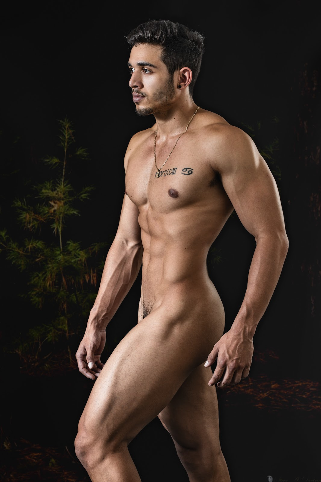 south-american-male-nude-models