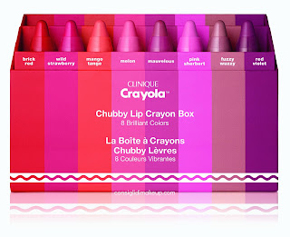 Preview: Crayola Chubby Stick - Clinique